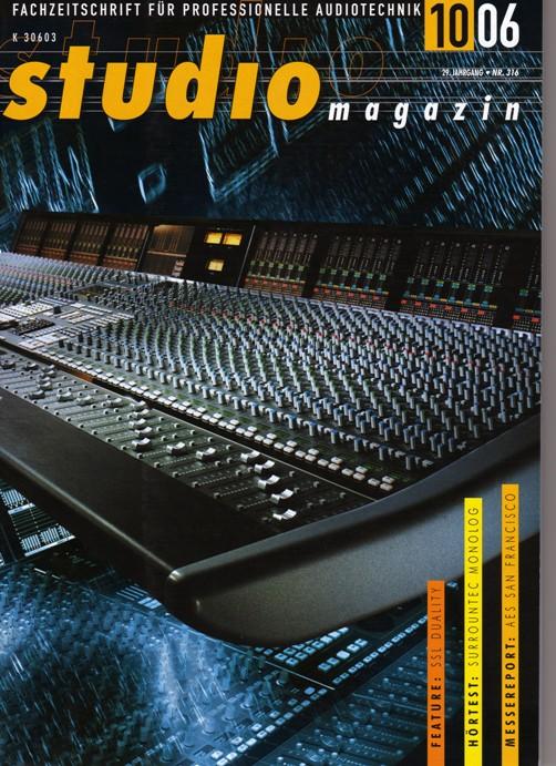 Titel StudioMag