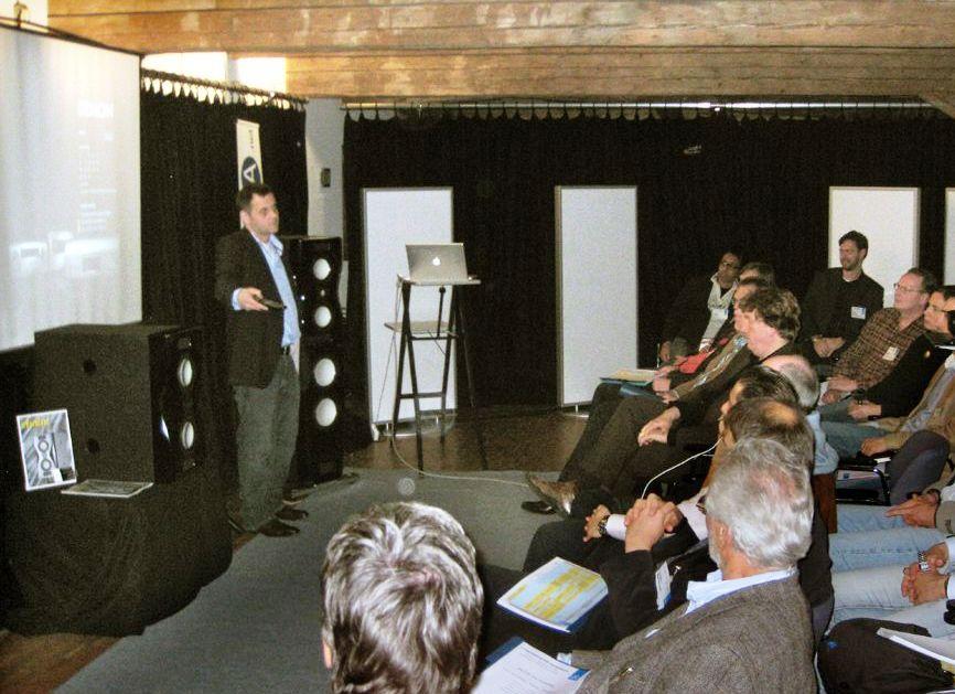 VDT Symposium 2009