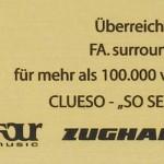 clueso gold 2