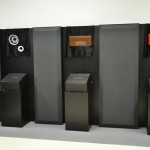 Akustik-Panele und ZenSati Displays