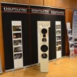 surrounTec in Darmstadt mit Restek und Neyton 2012