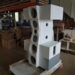 Rohgehäuse, Prototyp